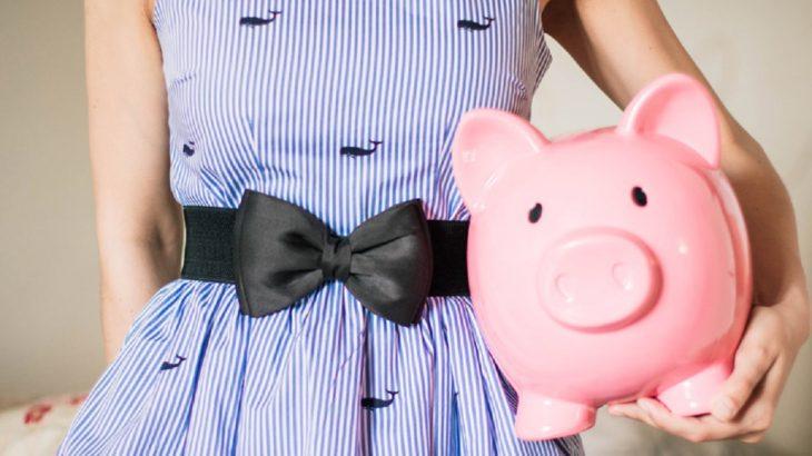 独身者3人に1人が貯蓄ゼロ?お金を貯める具体的な方法とは?